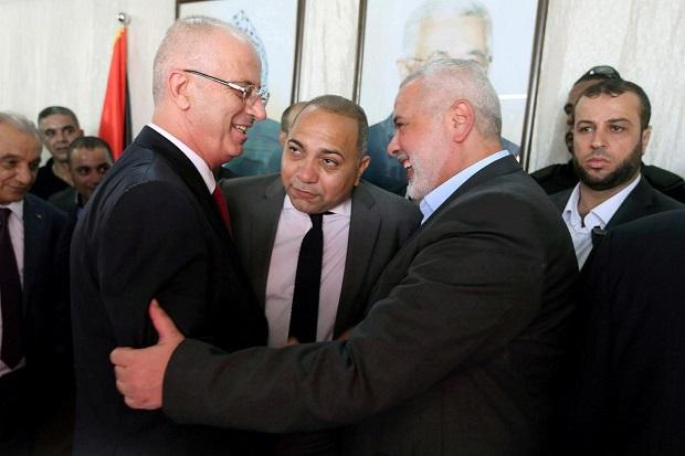 Rencana Israel Caplok Tepi Barat Membuat Fatah dan Hamas Bersatu