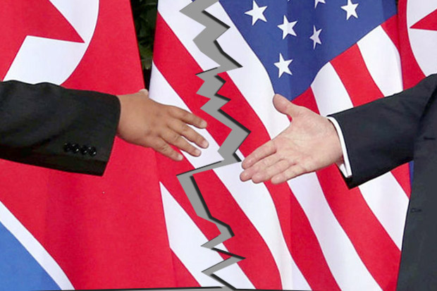 Korut Tutup Pintu Perundingan dengan AS