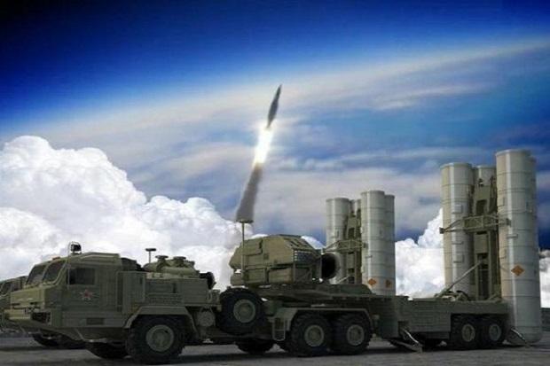 Bisa Lenyapkan Senjata Hipersonik, Sistem Rudal S-500 Rusia Tak Tertandingi