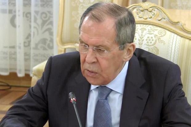 Rusia Akan Membuka Kembali Kedutaan Besar di Libya
