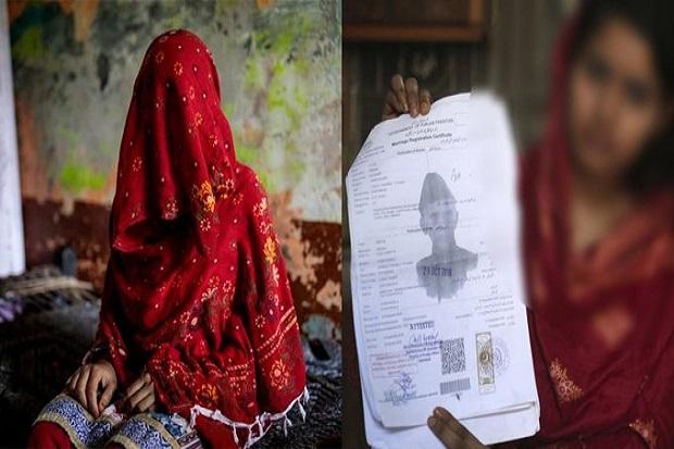 Sehari Nikah, Pria Pakistan Jual Istrinya ke Pria Lain Rp26 Juta