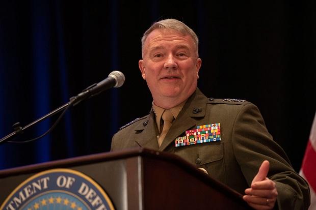 Jenderal Amerika Ragu Rusia Bayar Taliban untuk Habisi Tentara AS
