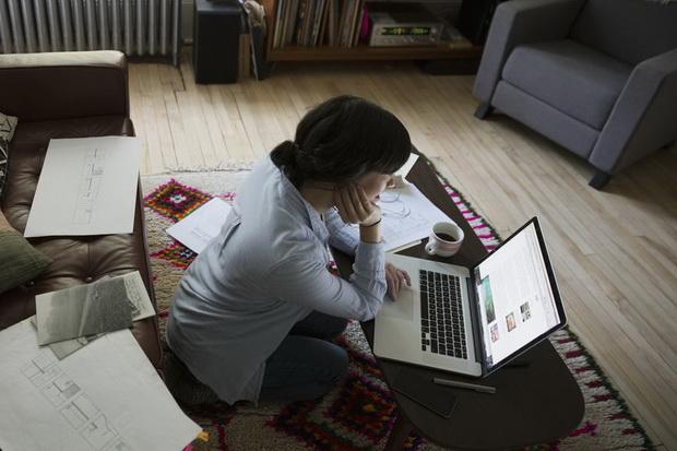 Agar Maksimal, WFH Perlu Didukung Laptop dan Fasilitas Memadai
