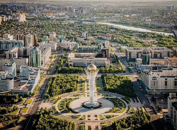 Kazakhstan Jamin Dapat Mengontrol Penyebaran Pandemi Covid-19