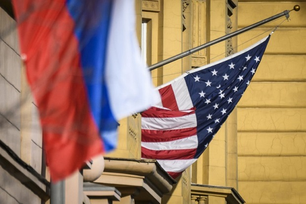 AS-Rusia Bahas Dugaan Moskow Bayar Taliban untuk Bunuh Tentara Washington