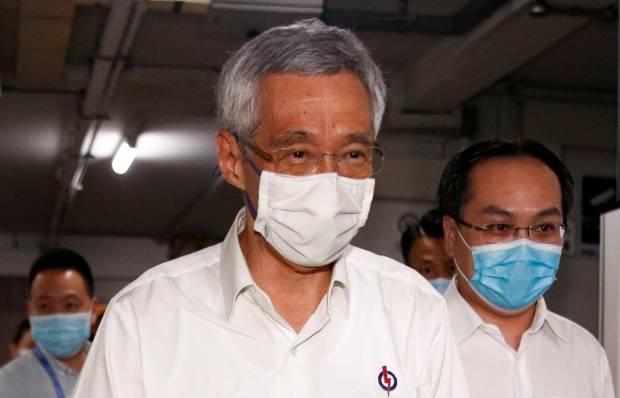 Partai Berkuasa Singapura Terpukul oleh Hasil Pemilu