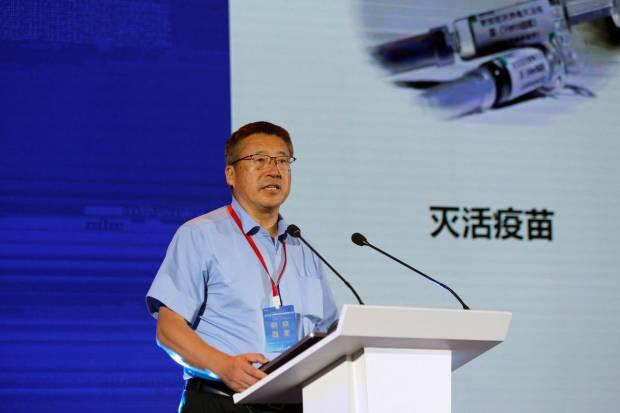 CanSino China Bahas Tes Vaksin Covid-19 dengan Rusia dan Saudi