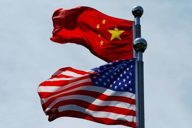 AS Peringatkan Warganya Semakin Berisiko Ditahan di China