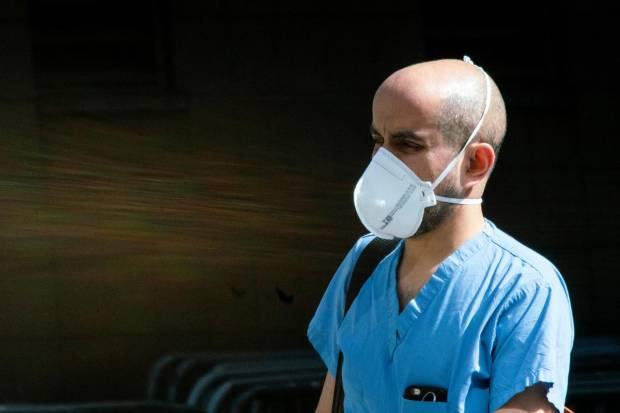 Kasus Virus Corona Tembus 13 Juta Orang di Penjuru Dunia