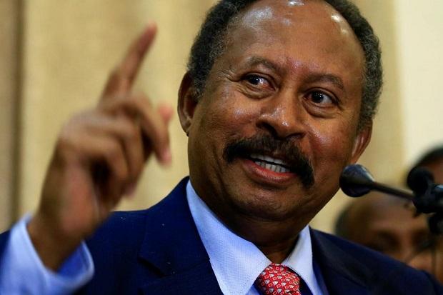 Sudan Cabut Beberapa Syariat Islam, Muslim Murtad Tak Dihukum Mati