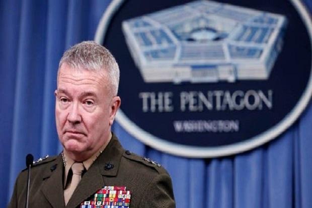 Jenderal AS Peringatkan Iran Tidak Bertindak Gegabah