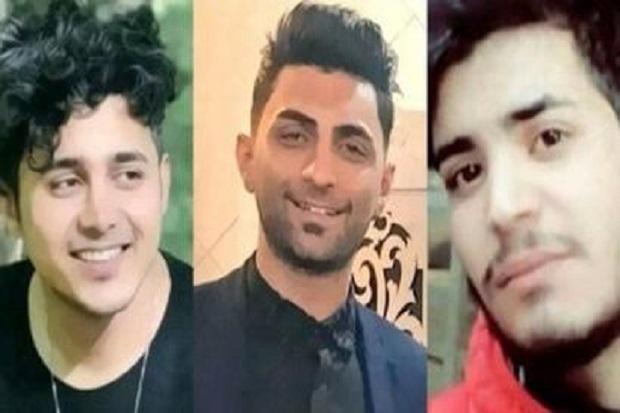 Iran Bakal Eksekusi Mati 3 Demonstran, Didakwa Memusuhi Tuhan