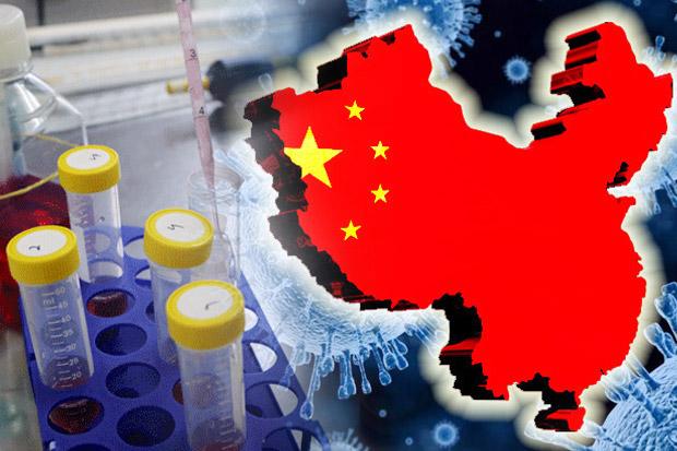 AS Rilis Bukti Virus Corona Buatan Laboratorium China
