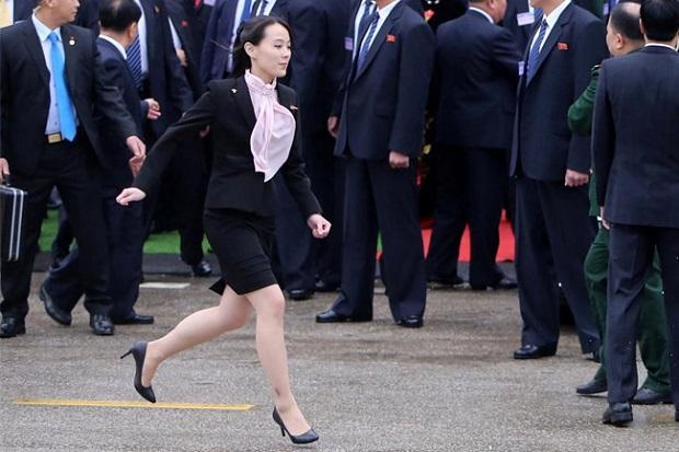Pakar: Ada di Kekuasaan, Adik Kim Jong-un Bisa Kudeta