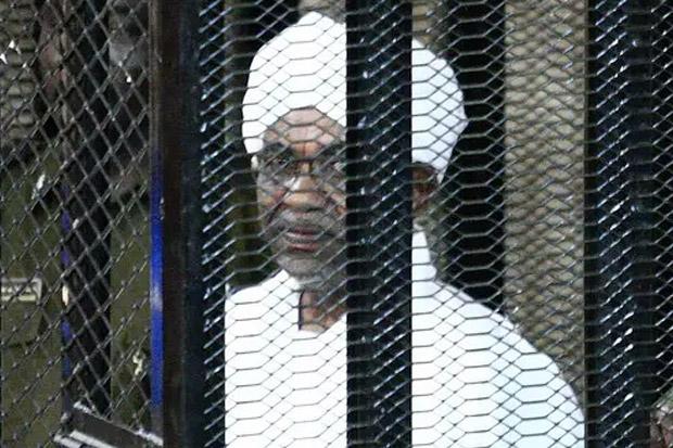 Sudan Tunda Sidang Eks Presiden Omar Al-Bashir Atas Kudeta 1989