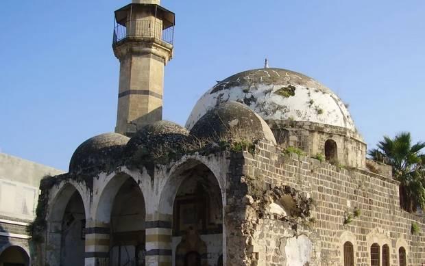 Baru Terungkap! Israel Ubah 17 Masjid Jadi Bar, Restoran atau Sinagog