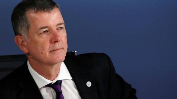 Inggris Tunjuk Kepala MI6 Baru untuk Hadapi Tantangan dari China-Rusia