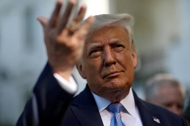 Trump Mengaku Tak Paham Mengapa AS Harus Lindungi Jerman dari Rusia