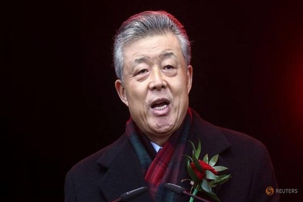 China Sebut AS Picu Perang Dingin Baru karena Pilpres