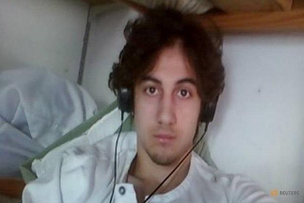Hukuman Mati Bomber Boston Marathon Dzhokhar Tsarnaev Dibatalkan