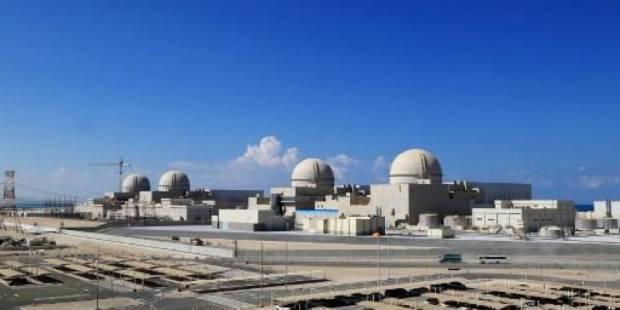 UEA Aktifkan Pembangkit Listrik Tenaga Nuklir Pertama di Dunia Arab