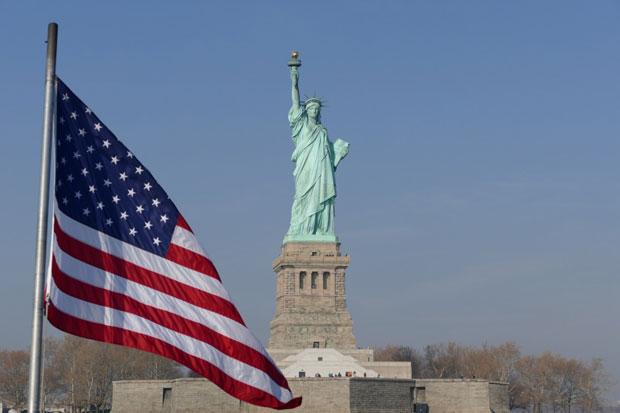 Rakyat Amerika Serikat Khawatirkan Kekuatan Berbahaya Raksasa Online