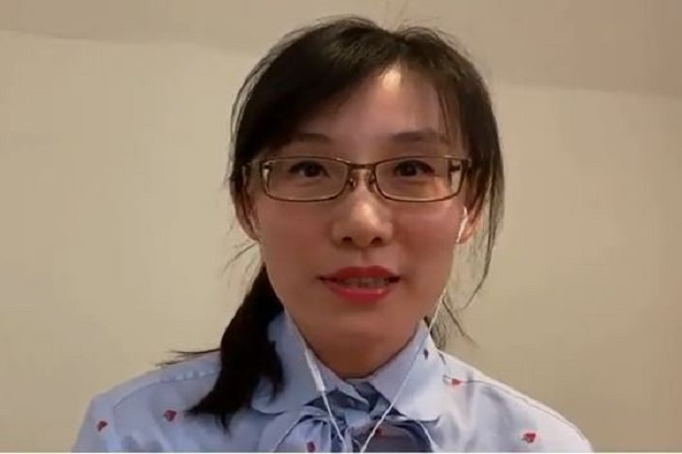 Ilmuwan China Lari ke AS: Covid-19 Dibuat di Lab Militer Partai Komunis