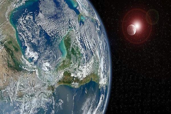 Dunia Masih Belum Aman dari Ancaman Asteroid