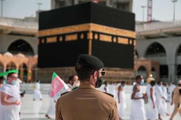 Saudi Mulai Proses Hukum Penerobos Ilegal ke Situs Suci