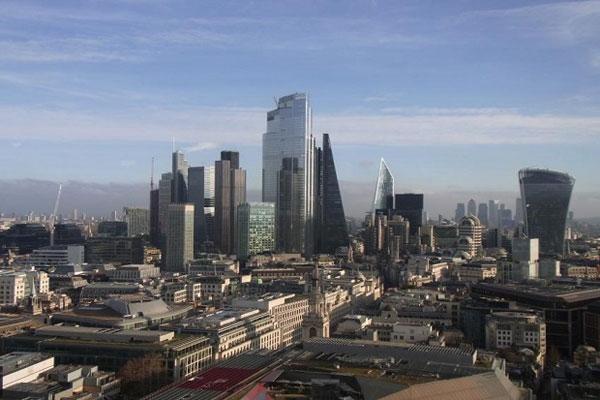 Covid-19 Sebabkan Perubahan Siginifikan Dalam Desain Pusat Kota di Dunia