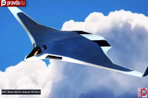 PAK DA, Pesawat Pengebom Strategis Generasi Baru Rusia
