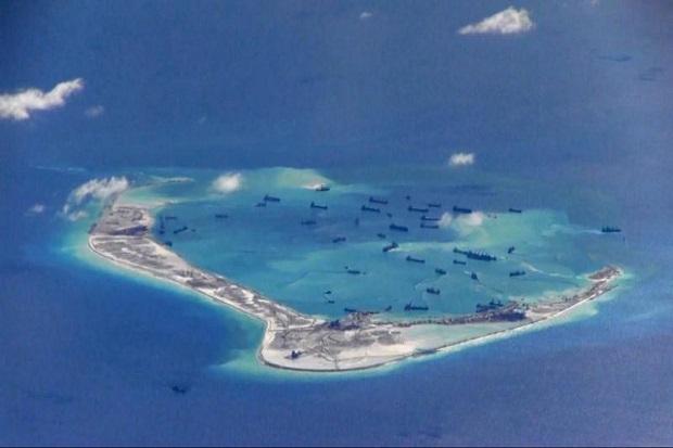 China Incar Kursi Hakim Internasional Sengketa Maritim, AS Menentangnya
