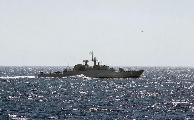 Arab Saudi Usir Tiga Kapal Iran dari Wilayah Perairannya