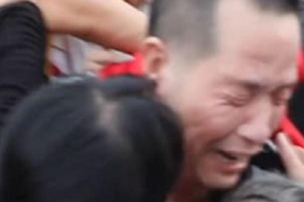 Pria China Dituduh Membunuh dan Dipenjara 27 Tahun, Ternyata Tak Bersalah