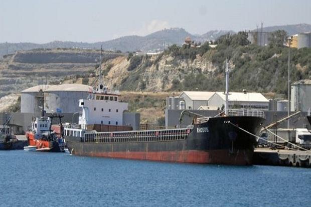Kapal Rusia, Pemilik Amonium Nitrat yang Jadi Trag