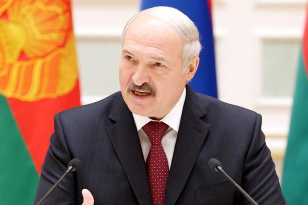 Presiden Belarus Mengaku Sengaja Ditulari Virus Covid-19