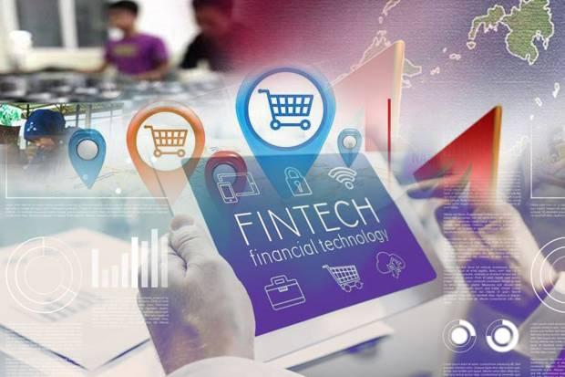 Terungkap Ada 158 Fintech Legal Versi Ojk Simak Rinciannya