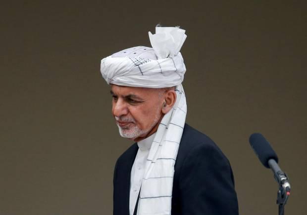Presiden Afghanistan Tandatangani Dekrit Pembebasan Tahanan Taliban