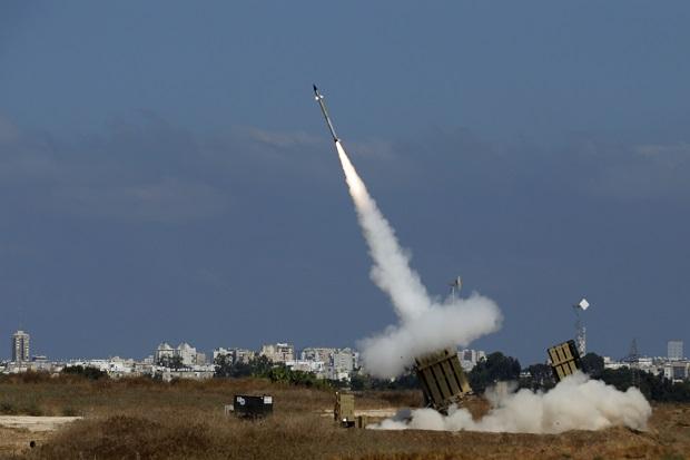 Korsel Akan Bikin Sistem Rudal Mirip Iron Dome Israel