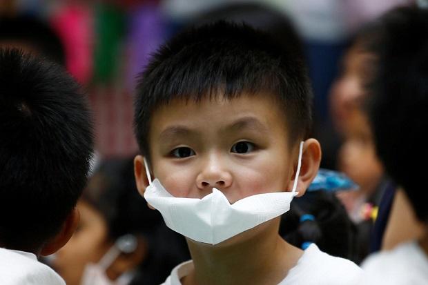 Kasus Infeksi Covid-19 Dunia Tembus 20 Juta, Begini Respons WHO