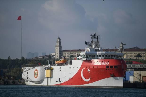 Turki Keluarkan Lisensi Eksplorasi Mediterania, Yunani Murka