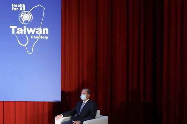 AS: China Harus Belajar Soal Keterbukaan Informasi Kepada Taiwan
