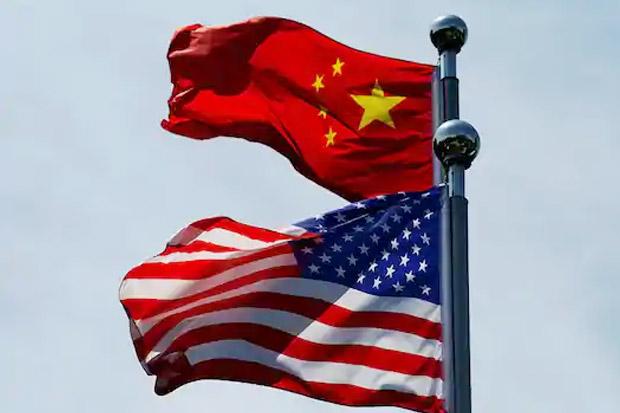 China Jatuhkan Sanksi kepada 6 Senator Republik, AS Murka