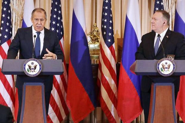AS Peringatkan Rusia Tidak Tawarkan Hadiah untuk Tentaranya