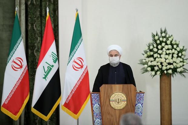 Iran: Upaya AS Perpanjang Embargo Senjata akan Temui Kegagalan
