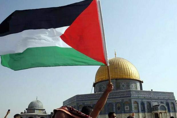 Palestina Serukan OKI dan Liga Arab Gelar Pertemua
