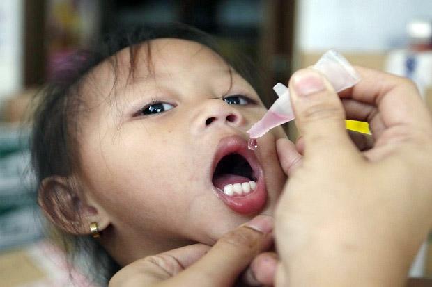 Pandemi Covid-19 Ganggu Jadwal Vaksinasi Anak-anak di Seluruh Dunia
