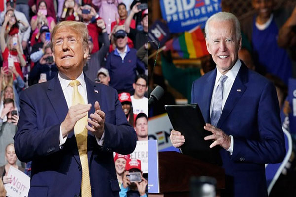 Pengamat Ungkap Alasan Biden Bisa Jegal Trump di Pilpres AS