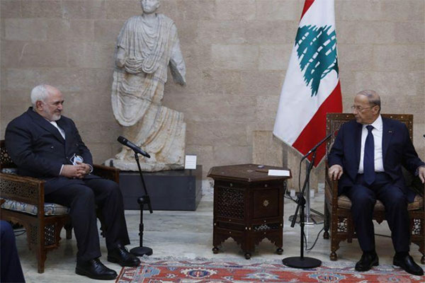 Iran Minta Dunia Tidak Eksploitasi penderitaan Lebanon