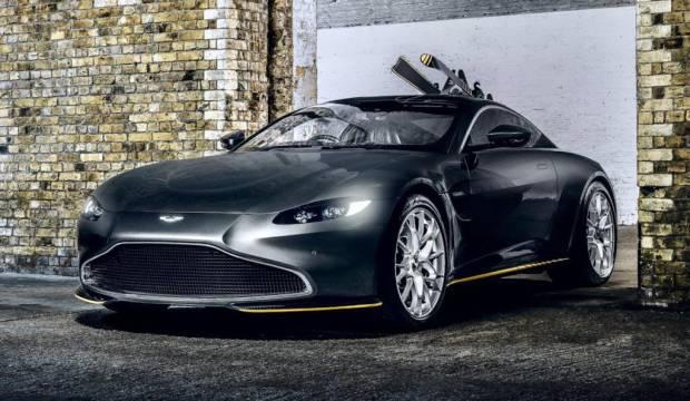 Aston Martin Ciptakan Simulator Balap Seharga Rp1 013 Miliar